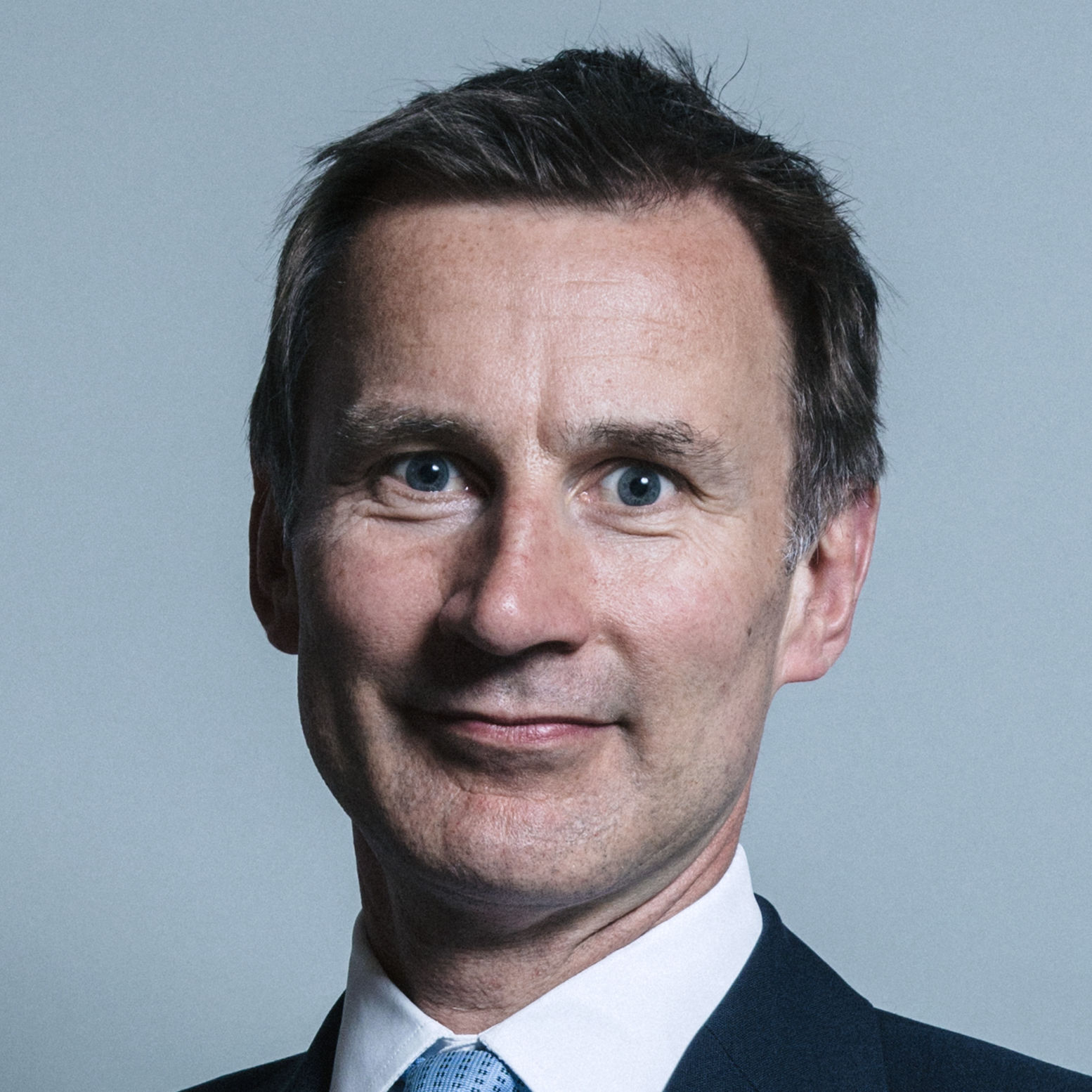 Jeremy Hunt Portrait