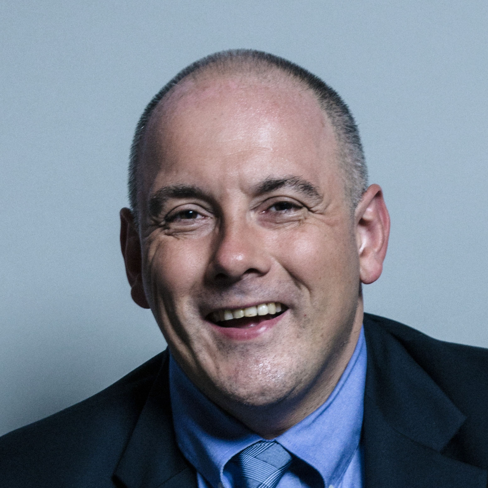 Robert Halfon Portrait