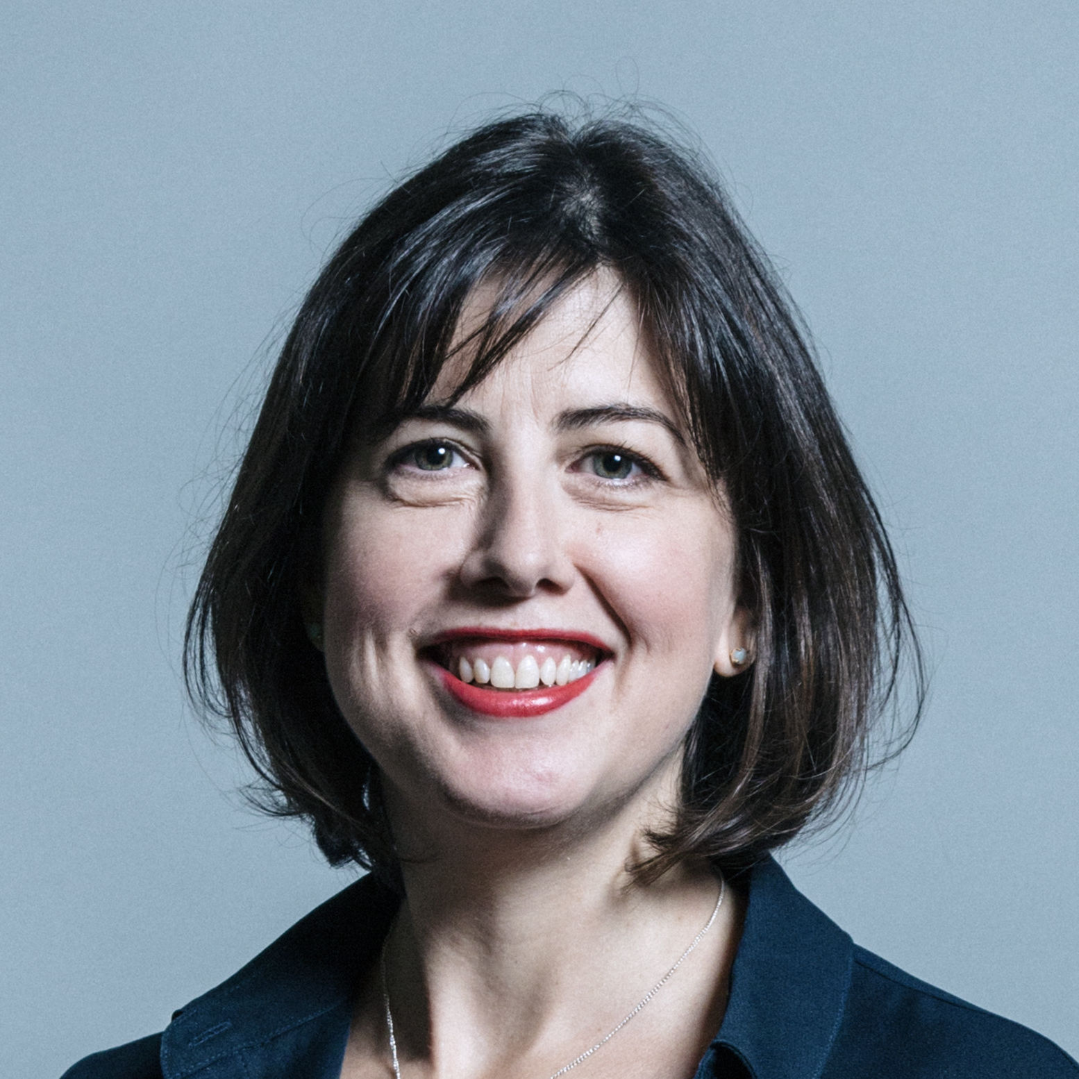 Lucy Powell Portrait