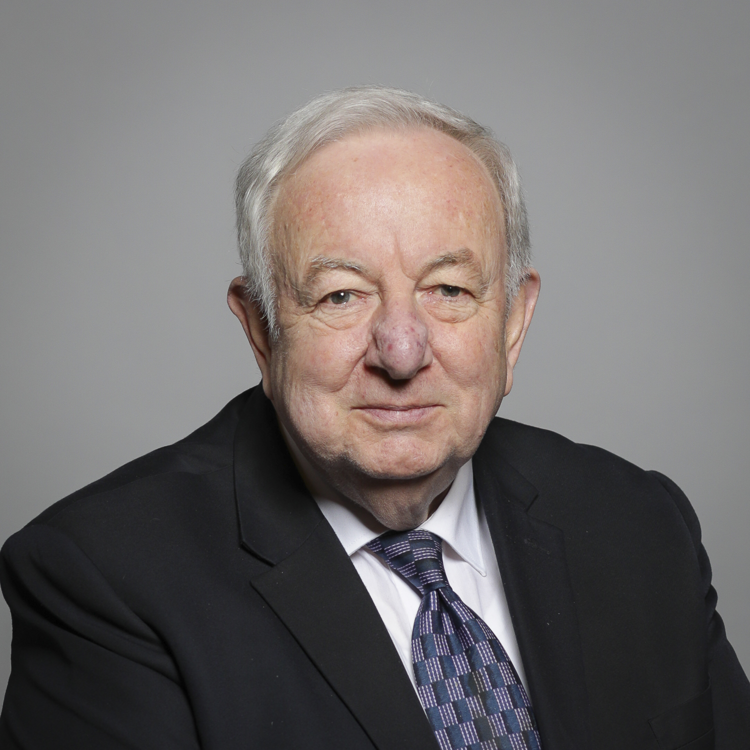 Lord Foulkes of Cumnock Portrait