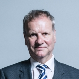 Pete Wishart Portrait