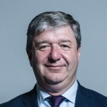 Alistair Carmichael Portrait