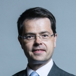 James Brokenshire Portrait