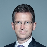 Jeremy Wright Portrait