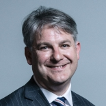 Philip Davies Portrait