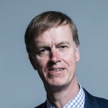 Stephen Timms Portrait
