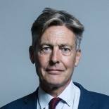 Mr Ben Bradshaw Portrait
