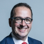 Owen Smith Portrait