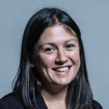 Lisa Nandy Portrait