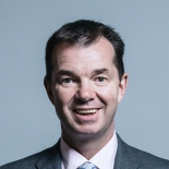 Guy Opperman Portrait