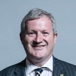 Ian Blackford Portrait