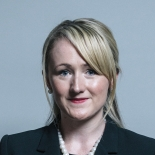 Rebecca Long Bailey Portrait