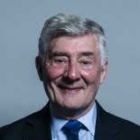 Tony Lloyd Portrait