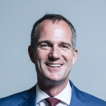 Peter Kyle Portrait