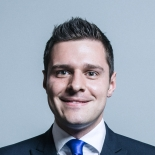 Ross Thomson Portrait
