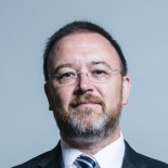 David Duguid Portrait