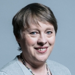 Maria Eagle Portrait