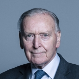 Lord Jones Portrait